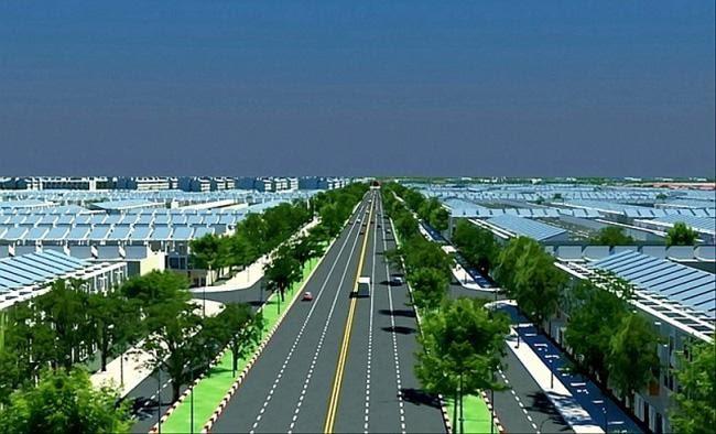 Dự án Becamex Bình Phước đang gây sốt trên thị trường bất động sản